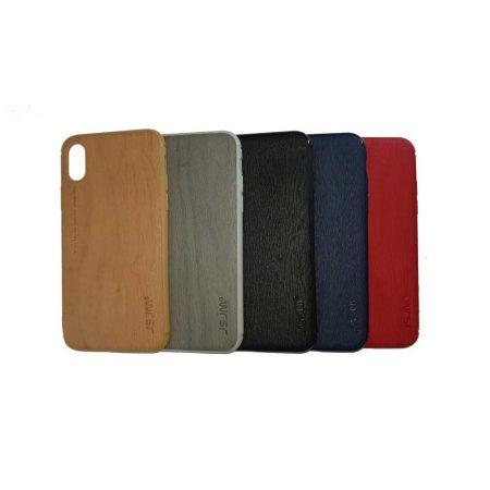 قیمت خرید قاب طرح چوب گوشی آیفون 10 - iPhone X / XS