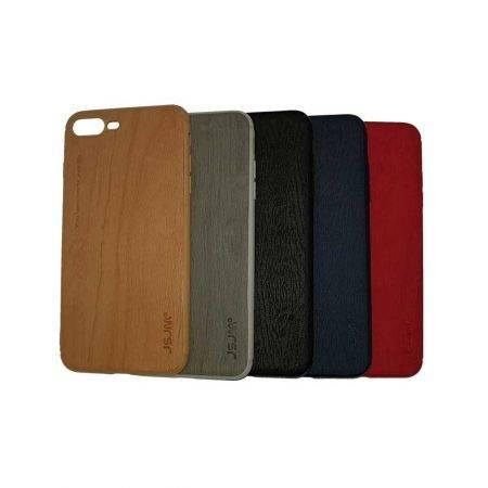 قیمت خرید قاب طرح چوب گوشی آیفون 8 پلاس - iPhone 7 Plus