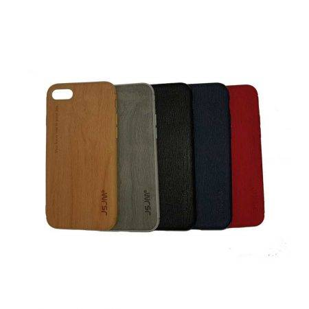 قیمت خرید قاب طرح چوب گوشی آیفون iPhone 7 / 8