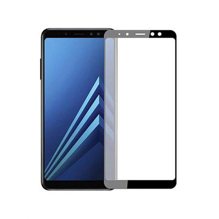 قیمت خرید محافظ صفحه شیشه ای بوف 5D برای گوشی سامسونگ Samsung Galaxy A7 2018