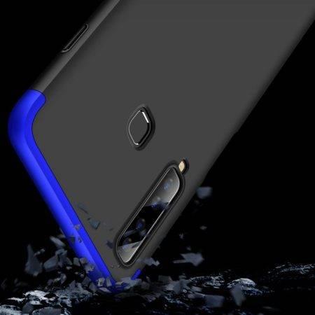 قیمت خرید قاب 360 درجه GKK برای گوشی سامسونگ Samsung Galaxy A9 2018