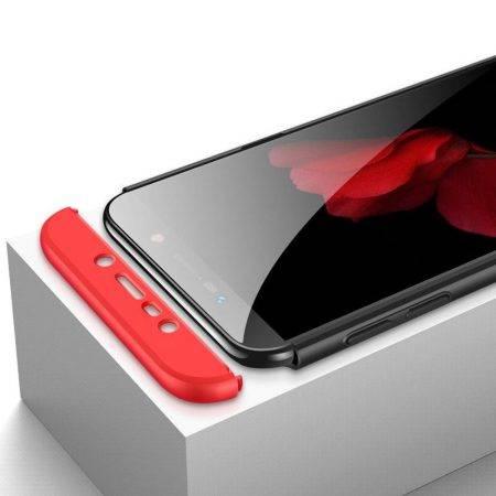 قیمت خرید قاب 360 درجه GKK گوشی سامسونگ Samsung Galaxy J4 Plus