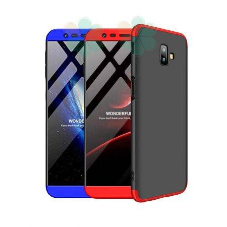 قاب 360 درجه GKK گوشی سامسونگ Samsung Galaxy J6 Plus | GKK 360 Full Cover Protection Case for Samsung Galaxy J6 Plus