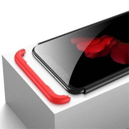 قیمت خرید قاب 360 درجه GKK گوشی شیائومی می 8 - Xiaomi Mi 8