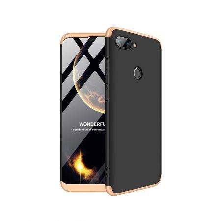 قیمت خرید قاب 360 درجه GKK گوشی شیائومی Xiaomi Mi 8 Lite / Mi 8X