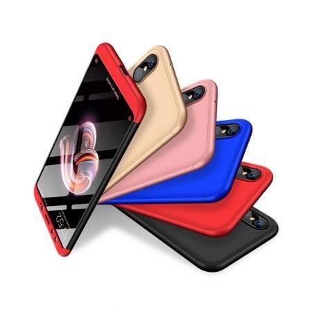 قیمت خرید قاب 360 درجه GKK گوشی شیائومی Xiaomi Mi A2 / 6X