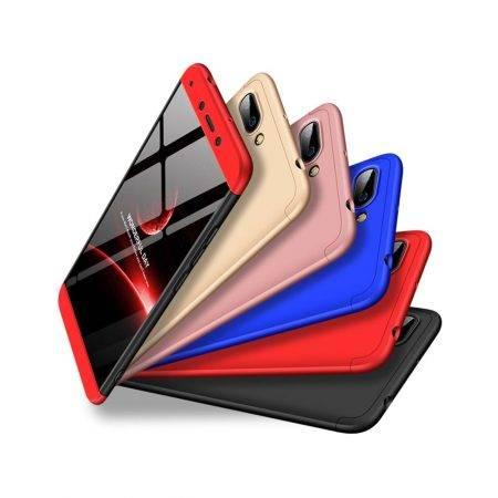 قیمت خرید قاب 360 درجه GKK گوشی شیائومی ردمی 6 - Xiaomi Redmi 6