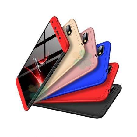 قیمت خرید قاب 360 درجه GKK برای گوشی شیائومی Xiaomi Redmi 6A