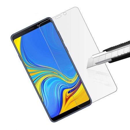 قیمت خرید محافظ صفحه گلس گوشی سامسونگ Samsung Galaxy A9 2018