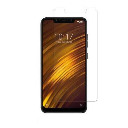 قیمت خرید محافظ صفحه گلس گوشی شیائومی Xiaomi Pocophone F1