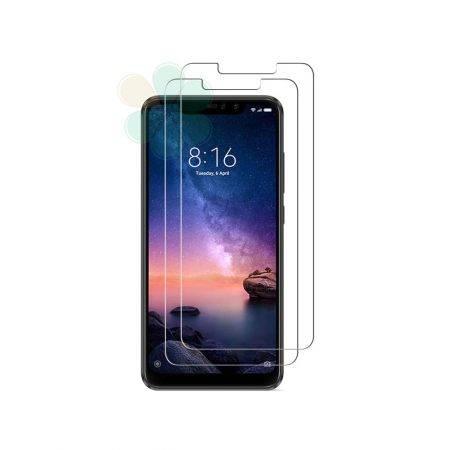 قیمت خرید محافظ صفحه گلس گوشی شیائومی Xiaomi Redmi Note 6 Pro