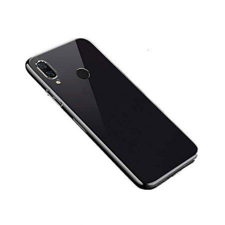 قیمت خرید قاب ژله ای شفاف گوشی هواوی Huawei Nova 3i / P Smart Plus مدل Clear TPU