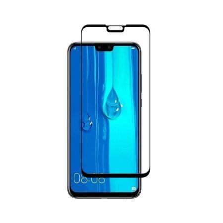قیمت خرید گلس محافظ تمام صفحه گوشی هواوی Huawei Y9 2019