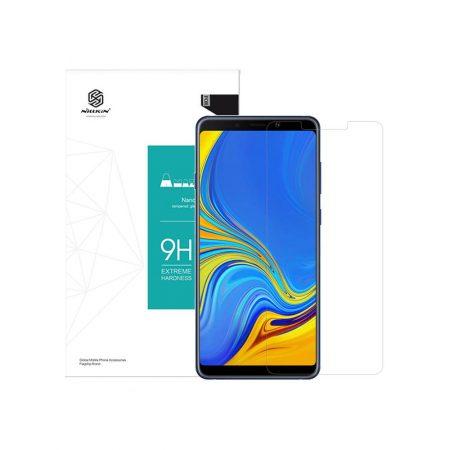 قیمت خرید گلس نیلکین Amazing H گوشی سامسونگ Galaxy A9s / A9 2018
