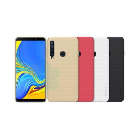 قیمت خرید قاب نیلکین گوشی سامسونگ Samsung A9 2018 / A9s مدل Nillkin Frosted
