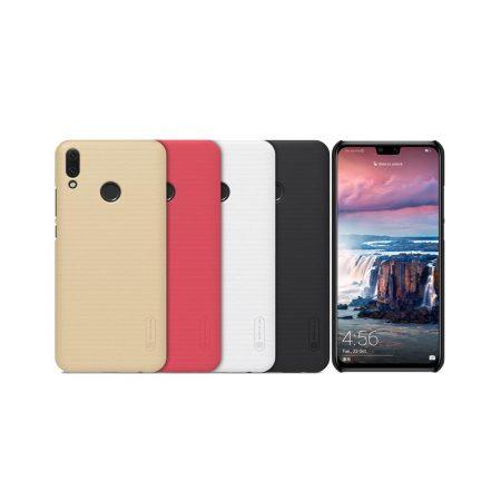 قیمت خرید قاب نیلکین گوشی هواوی Huawei Y9 2019 مدل Nillkin Frosted