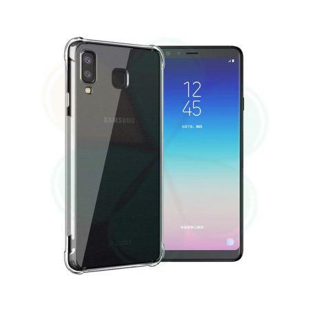 قیمت خرید قاب ژله ای شفاف گوشی سامسونگ Samsung A8 Star / A9 Star مدل Clear TPU