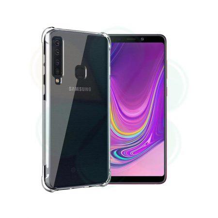 قیمت خرید قاب ژله ای شفاف گوشی سامسونگ Samsung A9 2018 مدل Clear TPU