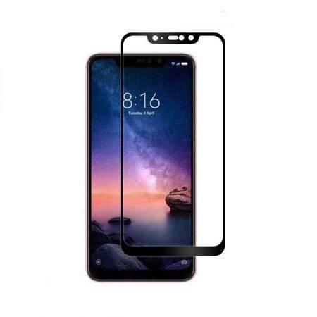 قیمت خرید گلس محافظ تمام صفحه گوشی شیائومی Xiaomi Redmi Note 6 Pro