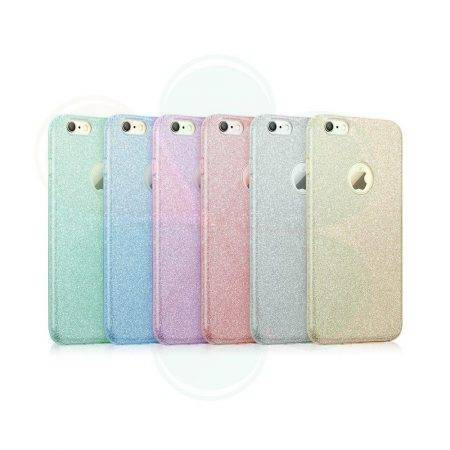 قیمت خرید قاب ژله ای اکلیلی گوشی آیفون 6 پلاس / iPhone 6s Plus