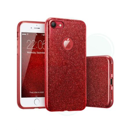 قیمت خرید قاب ژله ای اکلیلی گوشی آیفون iPhone 7