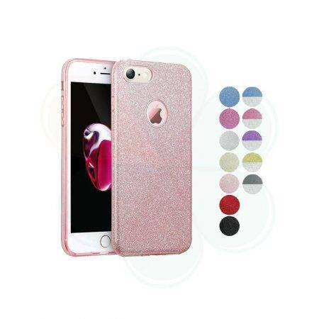 قیمت خرید قاب ژله ای اکلیلی گوشی آیفون 8 iPhone