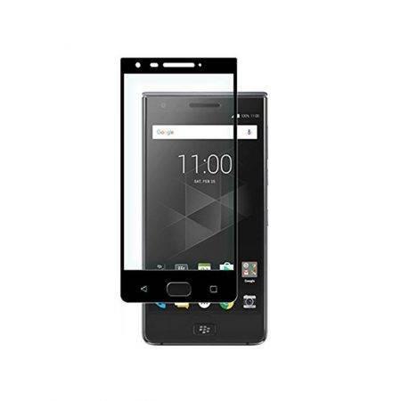 قیمت خرید گلس محافظ تمام صفحه گوشی بلک بری BlackBerry Motion