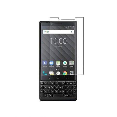 قیمت خرید محافظ صفحه گلس گوشی بلک بری BlackBerry KEY2