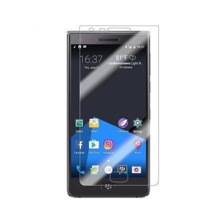 قیمت خرید محافظ صفحه گلس گوشی بلک بری BlackBerry Motion