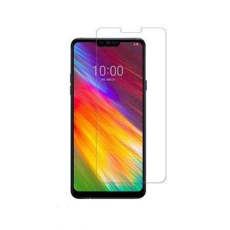 قیمت خرید محافظ صفحه گلس گوشی ال جی LG G7 Fit