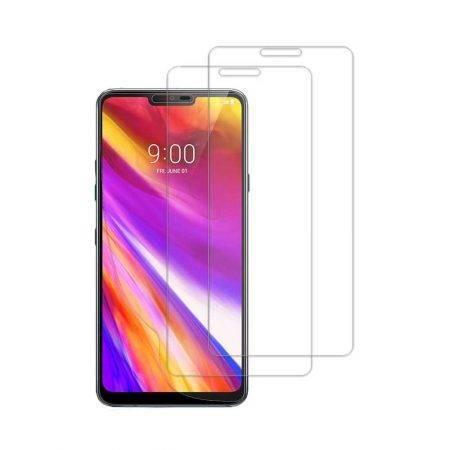 قیمت خرید محافظ صفحه گلس گوشی ال جی LG G7 One