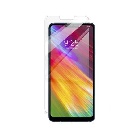 قیمت خرید محافظ صفحه گلس گوشی ال جی LG Q9