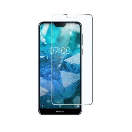 قیمت خرید محافظ صفحه گلس گوشی نوکیا Nokia 7.1