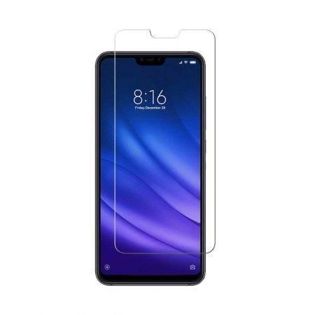 قیمت خرید محافظ صفحه گلس گوشی شیائومی Xiaomi Mi 8 Lite / Mi 8X