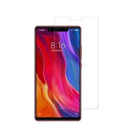 قیمت خرید محافظ صفحه گلس گوشی شیائومی Xiaomi Mi 8 SE