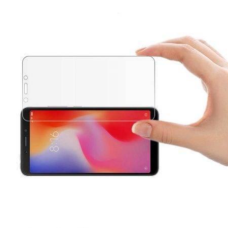 قیمت خرید محافظ صفحه گلس گوشی شیائومی Xiaomi Redmi 6 / 6A