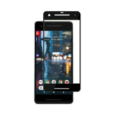 قیمت خرید گلس محافظ تمام صفحه گوشی گوگل پیکسل 2 - Google Pixel 2