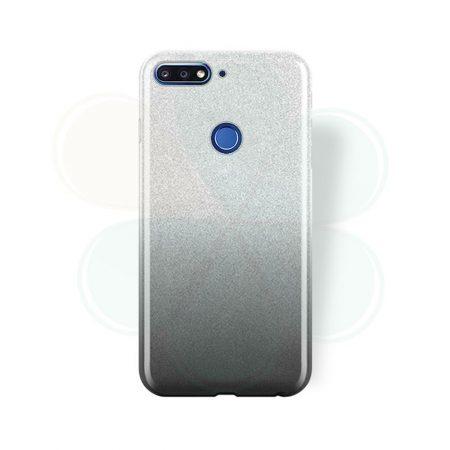 قیمت خرید قاب ژله ای اکلیلی گوشی هواوی Huawei Honor 7C