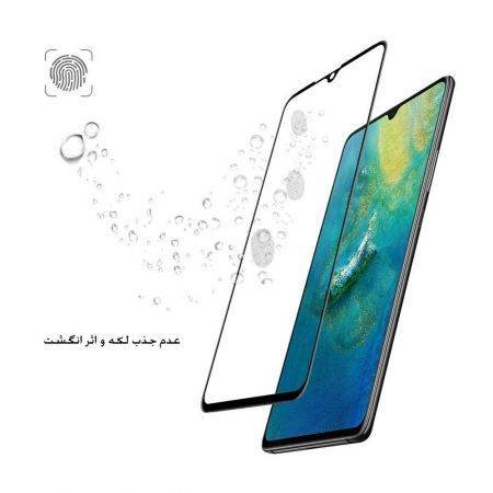 قیمت خرید گلس محافظ تمام صفحه گوشی هواوی Huawei Mate 20 X