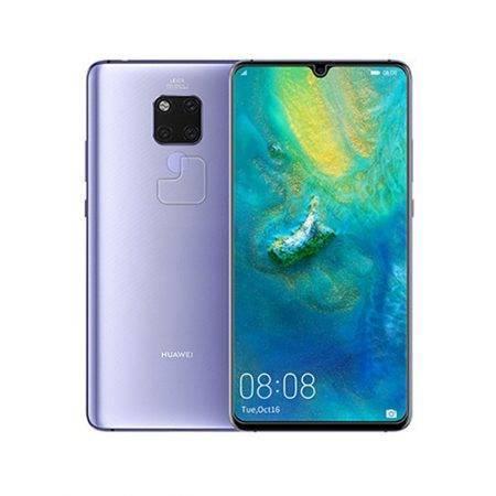 قیمت خرید محافظ صفحه نانو گوشی هواوی Huawei Mate 20 X