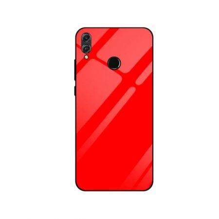 قیمت خرید قاب پشت گلس گوشی هواوی Huawei Y9 2019 مدل JZZS