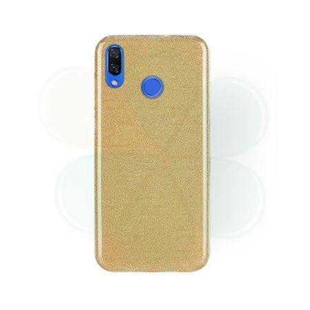 قیمت خرید قاب ژله ای اکلیلی گوشی هواوی Huawei nova 3