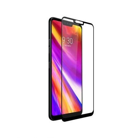 قیمت خرید گلس محافظ تمام صفحه گوشی ال جی LG G7 Fit