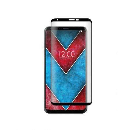 قیمت خرید گلس محافظ تمام صفحه گوشی ال جی LG V30