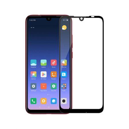 قیمت خرید گلس 3D نیلکین گوشی شیائومی Xiaomi Redmi Note 7 مدل CP+ Max