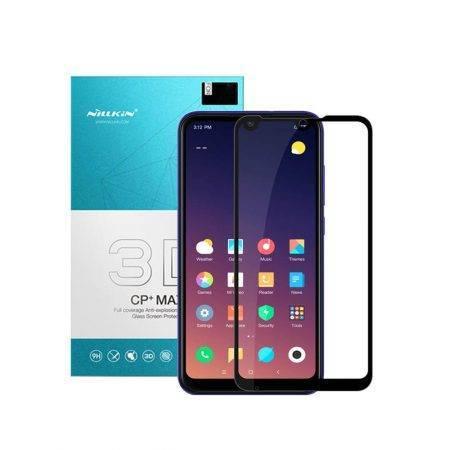 قیمت خرید گلس 3D نیلکین گوشی شیائومی Xiaomi Mi Play مدل CP+ Max