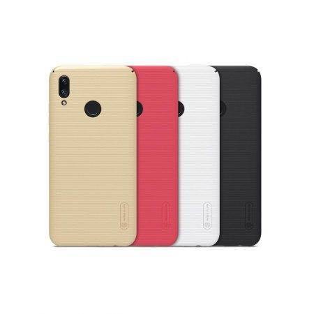 قیمت خرید قاب نیلکین گوشی هواوی Huawei P Smart 2019 مدل Nillkin Frosted