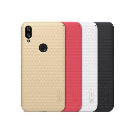 قیمت خرید قاب نیلکین گوشی شیائومی Xiaomi Mi Play مدل Nillkin Frosted