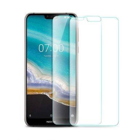 قیمت خرید محافظ صفحه نانو گوشی نوکیا Nokia 7.1