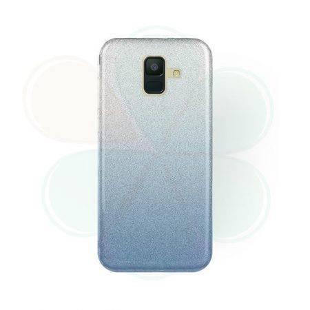قیمت خرید قاب ژله ای اکلیلی گوشی سامسونگ Samsung Galaxy A6 2018